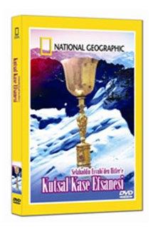 Kutsal Kase Efsanesi - 2001 DVDRip XviD - Türkçe Dublaj Tek Link indir