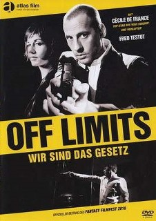 Off Limits - 2010 DVDRip XviD - Türkçe Altyazılı Tek Link indir