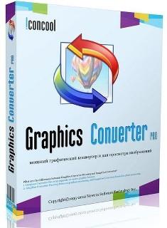 IconCool Graphics Converter Pro 2013 v3.92 Build 140307