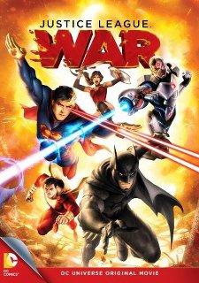 Justice League War - 2014 BRRip XviD AC3 - Türkçe Altyazılı Tek Link indir