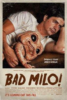 Bad Milo - 2013 BDRip x264 - Türkçe Altyazılı Tek Link indir