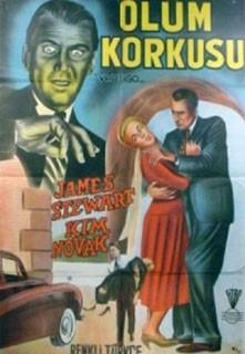 Ölüm Korkusu - 1958 BRRip XviD - Türkçe Dublaj Tek Link indir