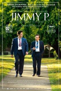 Jimmy P - 2013 BDRip x264 - Türkçe Altyazılı Tek Link indir