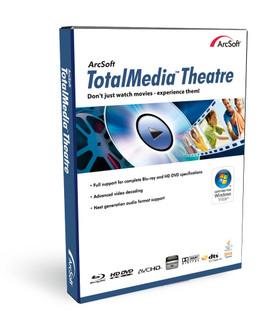 ArcSoft TotalMedia Theatre v6.5.1.150 Final Full