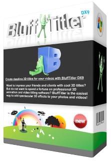BluffTitler DX9 iTV v8.2.0.2