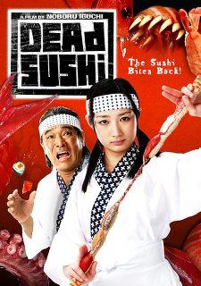 Dead Sushi - 2012 DVDRip x264 - Türkçe Altyazılı Tek Link indir