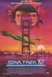 Uzay Yolu IV: Eve Yolculuk - 1986 Türkçe Dublaj 480p BRRip Tek Link