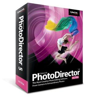 CyberLink PhotoDirector 5 Ultra v5.0.4728
