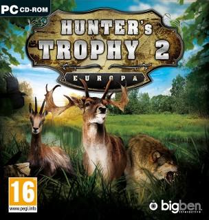 Hunters Trophy 2 - SKIDROW