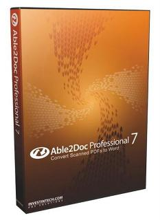 Able2Doc Pro v7.0.43.0