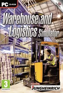 Warehouse and Logistics Simulator - HI2U