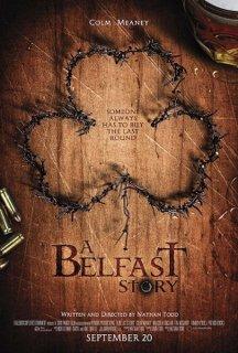 A Belfast Story - 2013 DVDRip XviD - Türkçe Altyazılı Tek Link indir