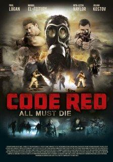 Code Red - 2013 DVDRip x264 AC3 - Türkçe Altyazılı Tek Link indir