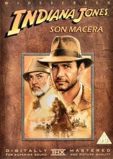 Indiana Jones Son Macera - 1989 BRRip XviD AC3 - Türkçe Dublaj Tek Link indir