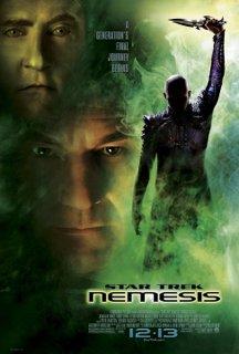 Uzay Yolu X: Nemesis - 2002 Türkçe Dublaj 480p BRRip Tek Link