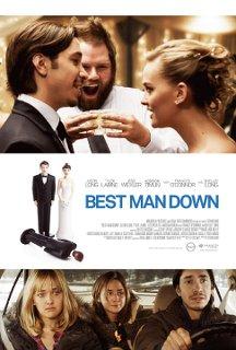 Best Man Down - 2012 BDRip x264 - Türkçe Altyazılı Tek Link indir