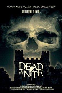 Dead of the Nite - 2013 BDRip x264 - Türkçe Altyazılı Tek Link indir