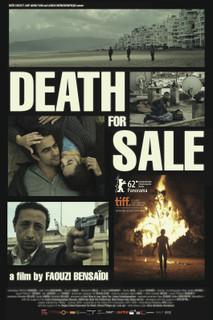 Death For Sale - 2011 DVDRip x264 - Türkçe Altyazılı Tek Link indir