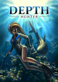 Depth Hunter - TiNYiSO - Tek Link indir
