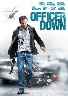 Officer Down - 2013 720p BRRip XviD AC3 - Türkçe Altyazılı indir