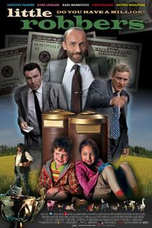 Little Robbers - 2009 DVDRip x264 - Türkçe Altyazılı Tek Link indir