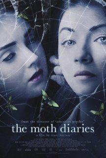 The Moth Diaries - 2011 DVDRip XviD - Türkçe Altyazılı Tek Link indir