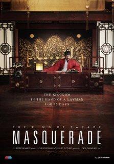 Masquerade - 2012 DVDRip x264 - Türkçe Altyazılı Tek Link indir