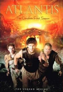 Atlantis 2013 1. Sezon Tüm Bölümler BDRip x264 Türkçe Altyazılı Tek Link indir
