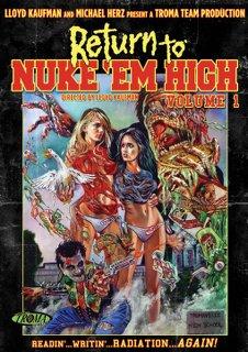 Return to Nuke Em High Volume 1 - 2013 DVDRip x264 AC3 - Türkçe Altyazılı Tek Link indir