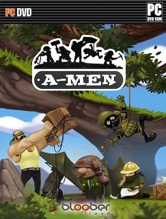 A-Men - TiNYiSO - Tek Link indir