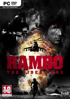 Rambo The Video Game - RELOADED - Tek Link indir