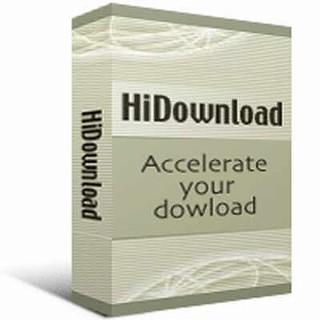 HiDownload Platinum v8.2