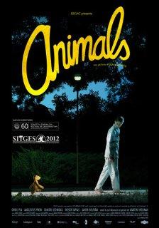 Animals - 2012 DVDRip XviD AC3 - Türkçe Altyazılı Tek Link indir
