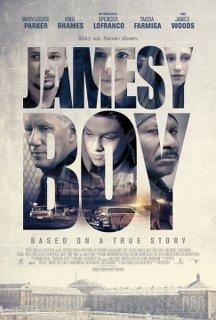Jamesy Boy - 2014 DVDRip x264 - Türkçe Altyazılı Tek Link indir