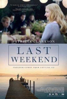 Last Weekend - 2014 DVDRip x264 - Türkçe Altyazılı Tek Link indir