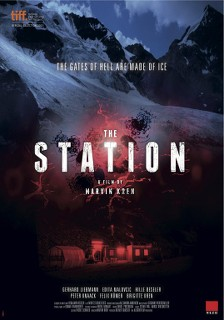 The Station - 2013 DVDRip x264 AC3 - Türkçe Altyazılı Tek Link indir