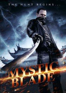 Mystic Blade - 2013 DVDRip XviD - Türkçe Altyazılı Tek Link indir