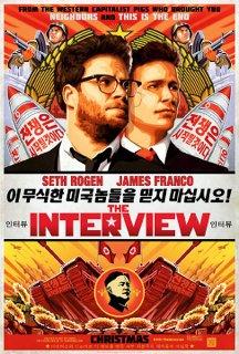 The Interview - 2014 BDRip XviD - Türkçe Dublaj Tek Link indir