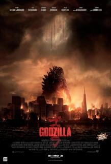 Godzilla - 2014 BDRip x264 - Türkçe Altyazılı Tek Link indir