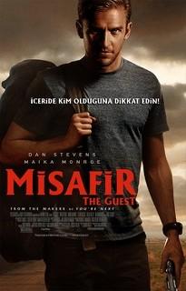 Misafir - 2014 BDRip XviD - Türkçe Dublaj Tek Link indir