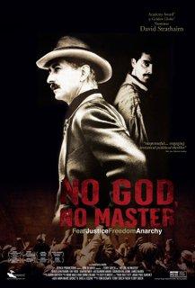 No God No Master - 2013 DVDRip x264 - Türkçe Altyazılı Tek Link indir