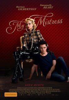 My Mistress - 2014 BRRip XviD AC3 - Türkçe Altyazılı Tek Link indir