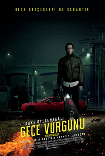 Gece Vurgunu - 2014 BDRip XviD - Türkçe Dublaj Tek Link indir