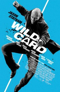 Wild Card - 2015 BDRip XviD - Türkçe Dublaj Tek Link indir
