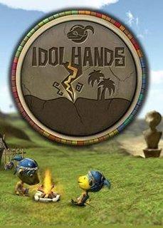 Idol Hands - SKIDROW - Tek Link indir