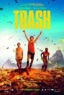 Trash - 2014 BDRip XviD - Türkçe Dublaj Tek Link indir