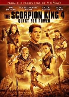 Akrep Kral 4 - 2015 BDRip x264 - Türkçe Altyazılı Tek Link indir