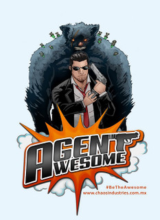 Agent Awesome - TiNYiSO - Tek Link indir