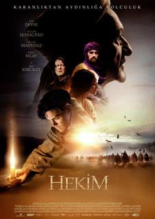 Hekim - 2013 BDRip XviD - Türkçe Dublaj Tek Link indir