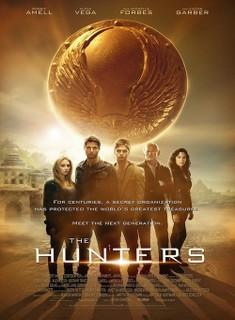 The Hunters - 2013 BDRip x264 - Türkçe Altyazılı Tek Link indir